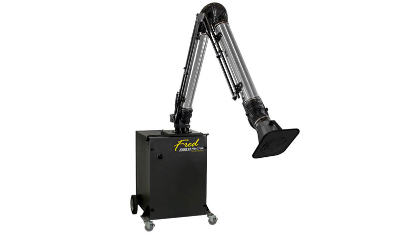 Fred JR Welding Fume Extractor