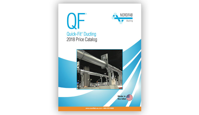 Nordfab QF Product Catalog