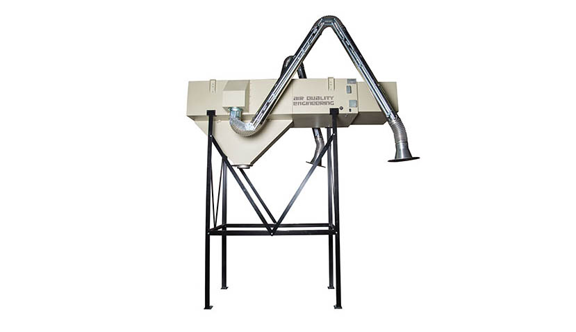 AQE4000 Jet Dust Collector
