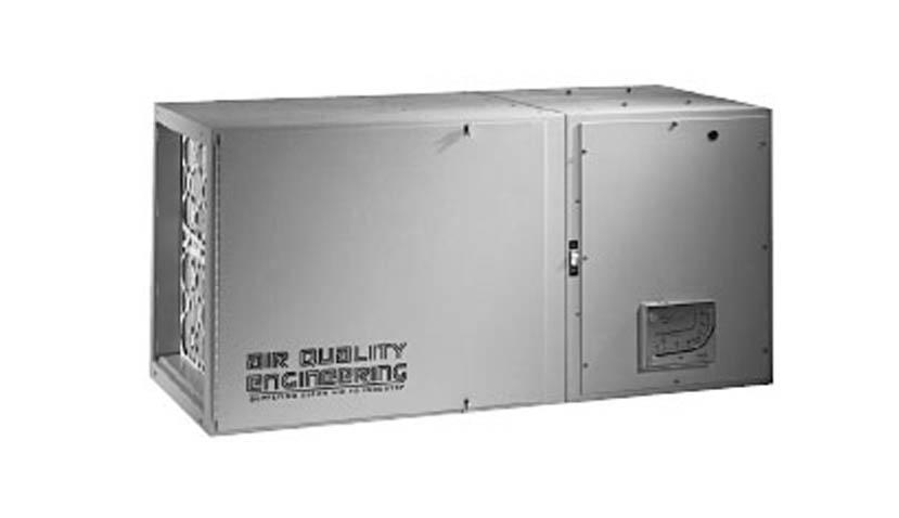 M33 Media Filtration System