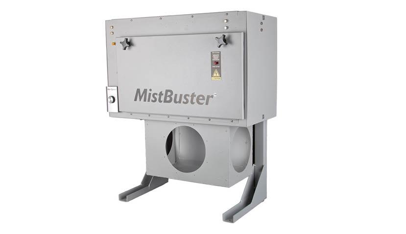 MistBuster® 500 - Mist Collector & Eliminator