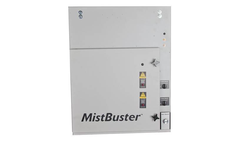 MistBuster® 2000 - Mist Collector & Eliminator